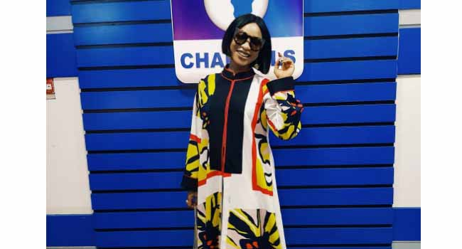I Don't Intend To Keep Making A Caricature Of My Private Life – Tonto Dikeh