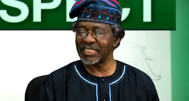 APC Yet To Get Its Grip On Governance – Akin Oyebode
