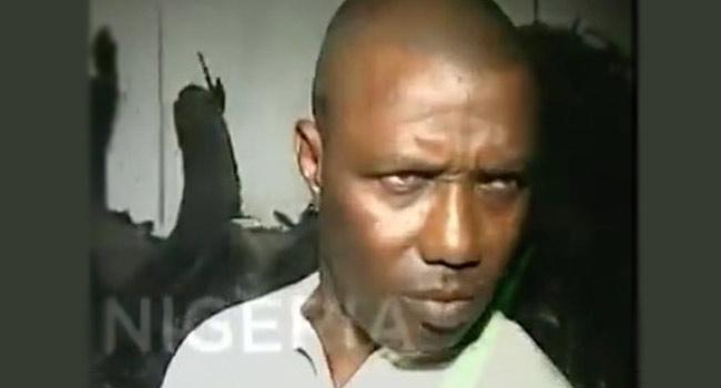 Police Declare Suspected 'Badoo Kingpin', Alaka Wanted