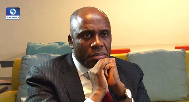 Nigerian Govt Condemns Attack On Amaechi In Spain