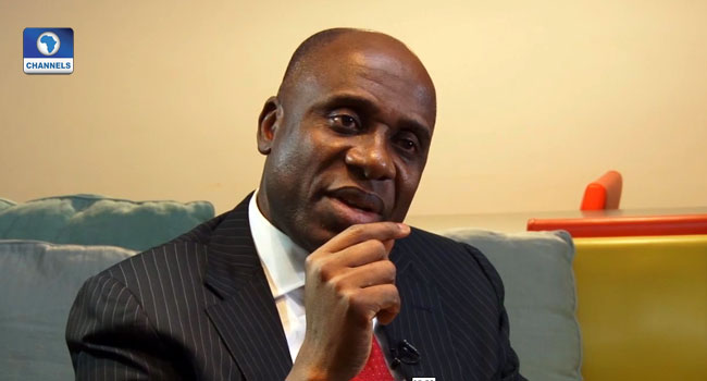 If PDP Comes To Power, Our Economy Will Crash Again – Amaechi