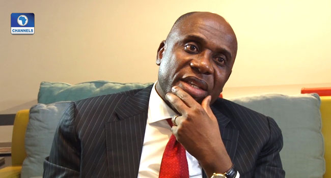 'Witchcraft Politics' Responsible For Insecurity In Rivers – Amaechi