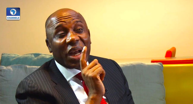 'I've Been Betrayed Serially': Amaechi Vows To Battle Wike To The Last