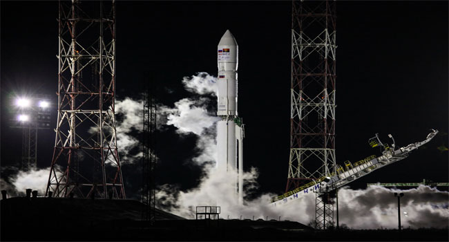 Angola Loses First Satellite, Plans Successor