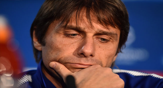 Conte Committed To Chelsea Despite Italy Interest