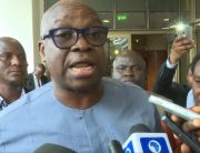 Ekiti APC Primaries, A Prove Of 'Divided House' – Fayose