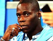 Vieira Asks Balotelli To Decide On Future At Nice