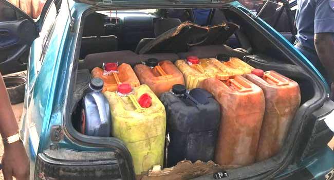 Banditry: Zamfara Govt Bans Sale Of Petrol In Jerry Cans
