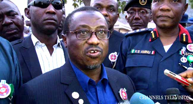NNPC Is Nigeria's Most Transparent Government Organisation, Says Baru