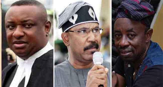 FULL LIST: Mamora, Keyamo, Kelani, Others In Buhari's Board Appointment