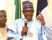 Buhari Warns Nigerians Against Politicising Security Issues