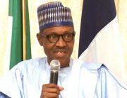 Buhari Presides Over Food Security Council Meeting