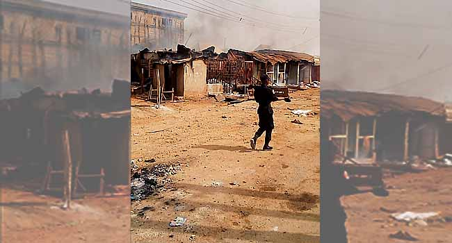 FCT Imposes Curfew After Bwari Violence