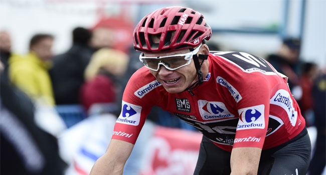 Ex-Champions Froome, Thomas Left Out Of Ineos Tour De France Team