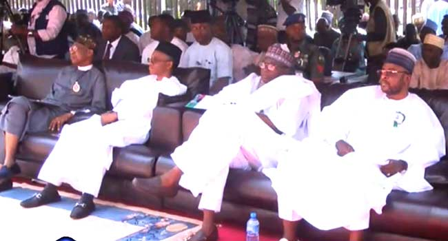 FG Launches Digital Switchover In Kaduna