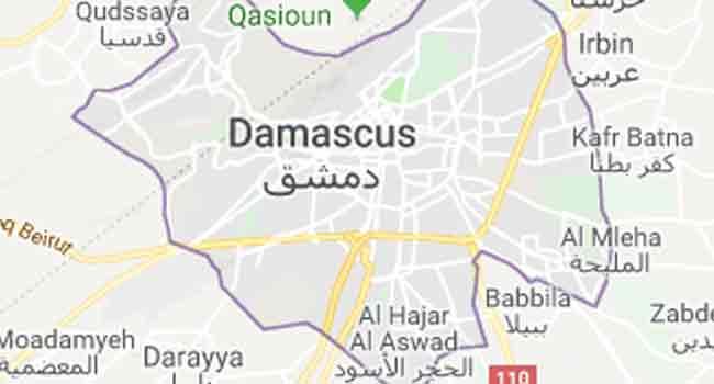 Switzerland Open Humanitarian Office In Damascus