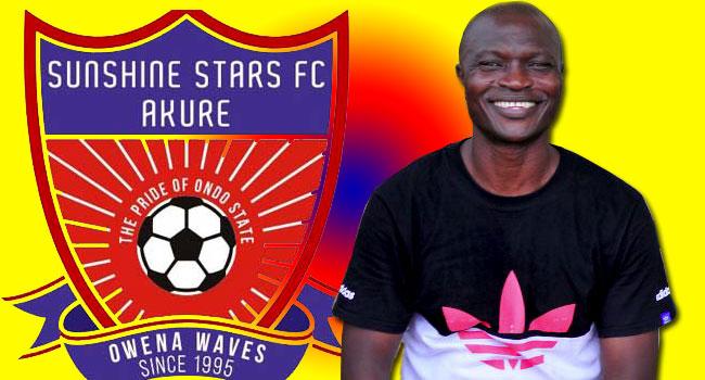 Sunshine Stars Extend Udi's Contract