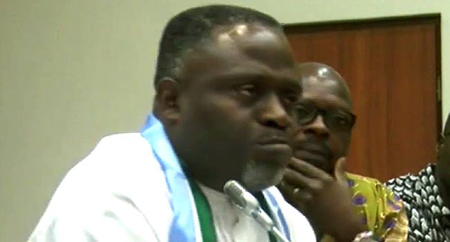 Agbonayinma Steps Down As Pension Probe Committee Chairman