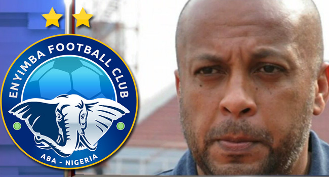 Aigbogun Expects New Players To Join Enyimba