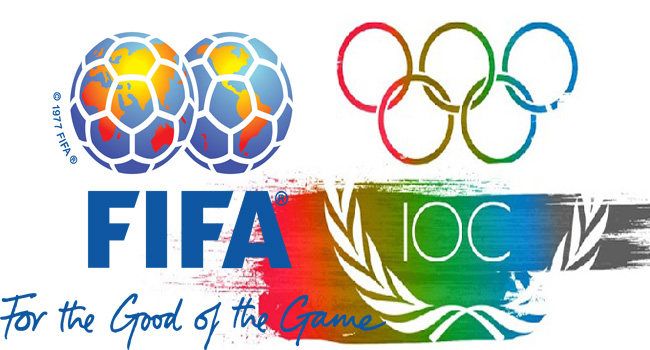 Kuwait Passes New Sport Law Aimed At Ending FIFA, IOC Bans