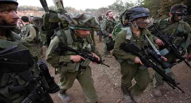 Israel Confirms Video Showing Soldier Shoot Palestinian
