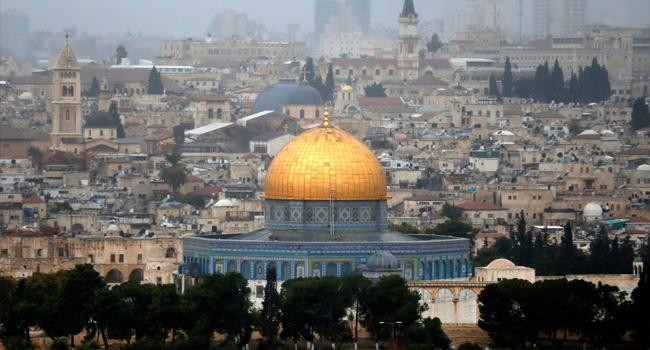 Brazil Will Move Its Embassy In Israel To Jerusalem – Bolsonaro