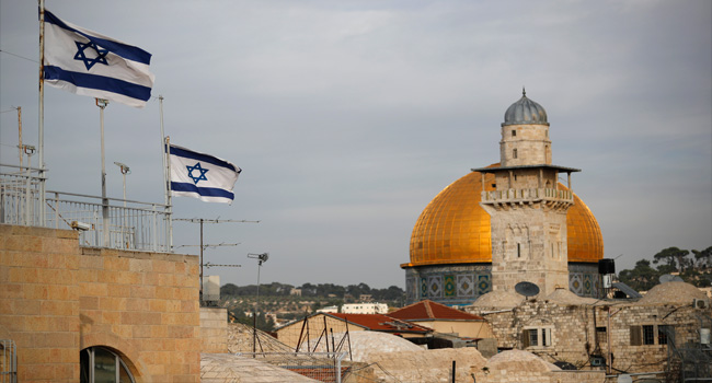 Three Nigerian Pilgrims Abscond In Israel