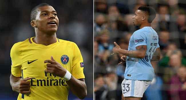 Man Utd Should Have Signed Jesus, Mbappe, Says Giggs