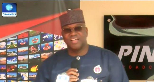 Digital Switchover Will Boost Nigeria's Economy – BON Chairman, Momoh