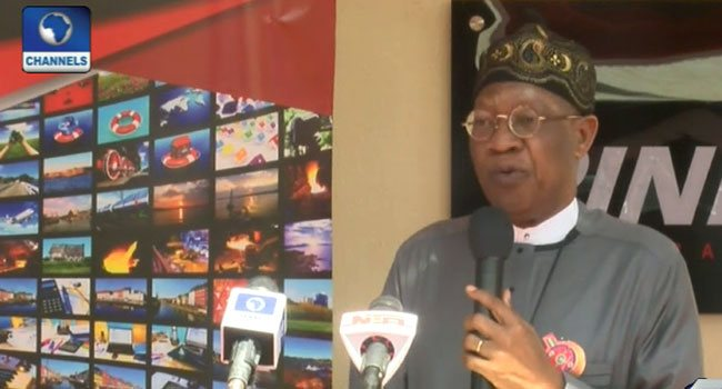 FG Launches Digital Broadcasting In Osun