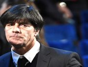 Germany Boss Loew Fires Back At Wagner's Criticism