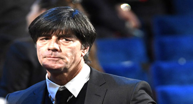 Spain Draw Shows Loew Areas For Germany Improvement