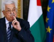 Palestinian President Abbas Improving In Hospital - Officials