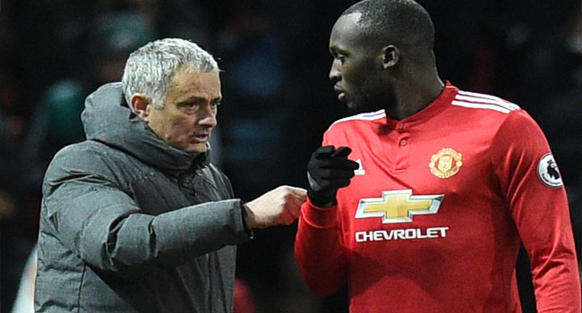Mourinho Will Wait To Decide On Lukaku's Cup Final Fitness