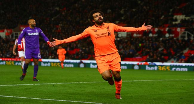 Salah's Armada Gets Liverpool Shipshape