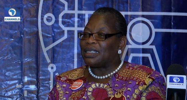 NNPC Scandal: Ezekwesili Faults Baru's Claims, Says Procurement Procedure Breached