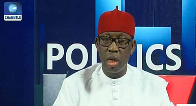 PDP Convention: Governors Not Supporting One Candidate – Okowa