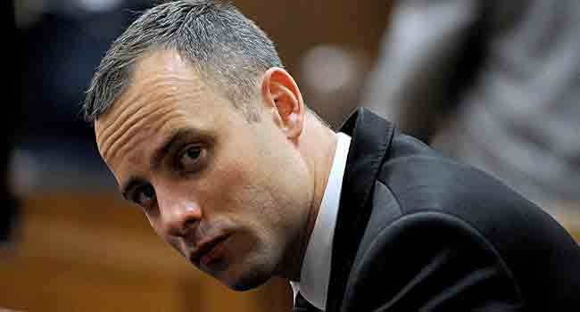 South African Court Ends Pistorius' Final Appeal Bid