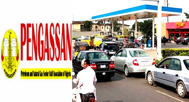 PENGASSAN Suspends Nationwide Strike