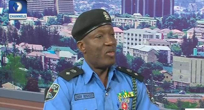 Someone With Ulterior Motive Started #EndSARS – Police PRO