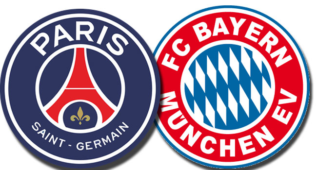 Psg Bayern Fans Clash In Munich Channels Television