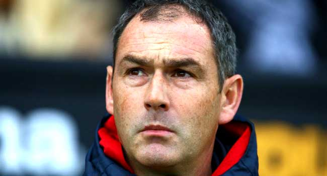 Reading Sack Manager Paul Clement