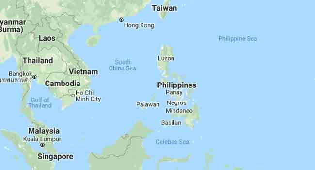 26 Dead From Landslides After Philippine Storm