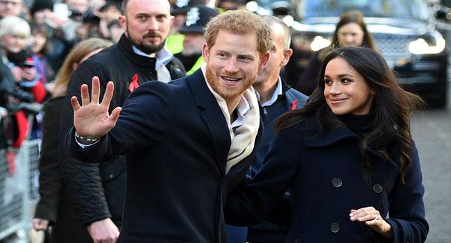 Republican Differs Ahead Of Royal Wedding