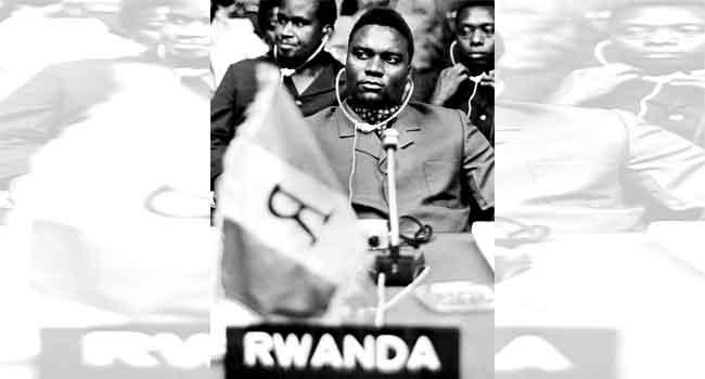France Closes Probe Into 1994 Attack On Rwanda President