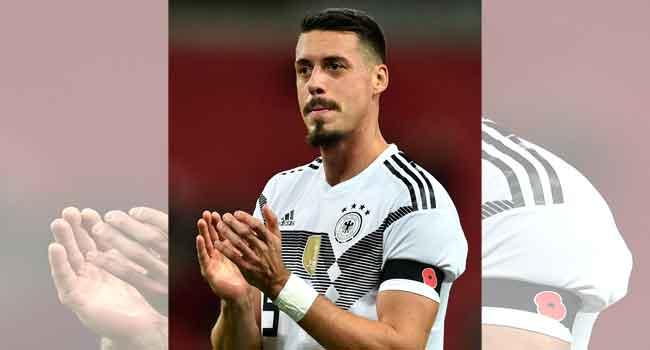 Bayern Munich Sign German Striker Sandro Wagner