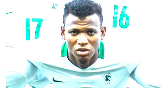 Birmingham City Targets Nigeria Defender, Abdullahi