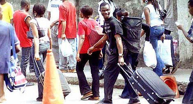 Students Lament Over Incessant NASU, ASUU, SSANU Strike