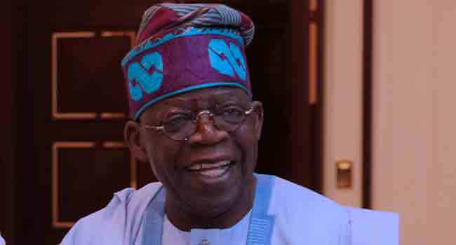 I Am Not Leaving APC, I Remain Solid In The Governing Party — Tinubu