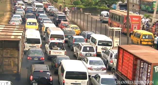 #PMBinLagos: Residents Groan Over Traffic Congestion, Increased Transport Fares